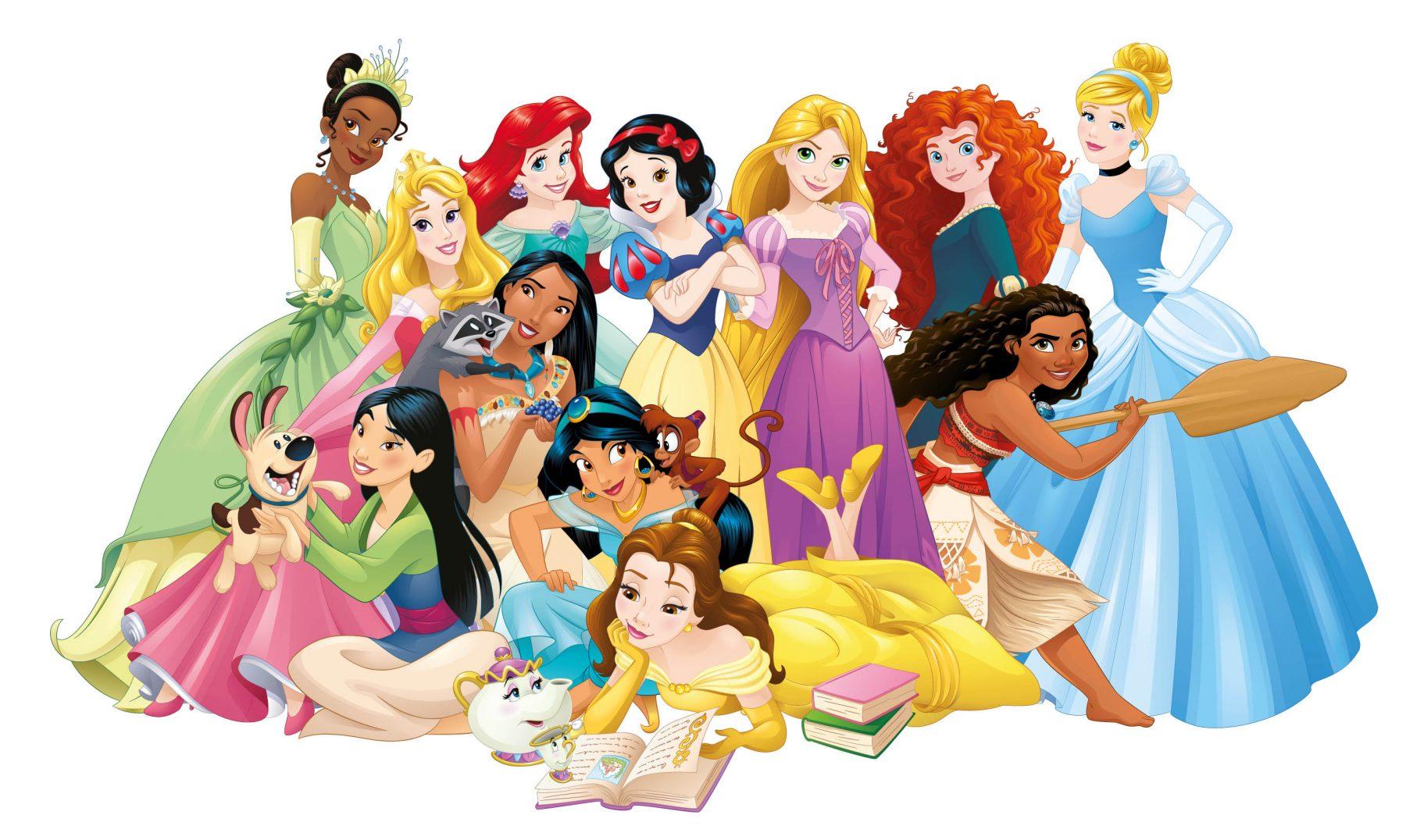 ¿Disney y el amor romántico destrozan tu vida?