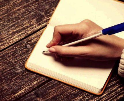 Diez tips para escribir la mejor novela del mundo
