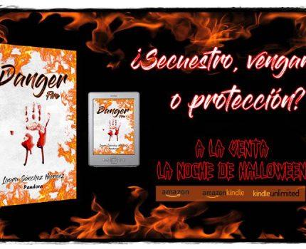 ¡Saga Danger ya está aquí!