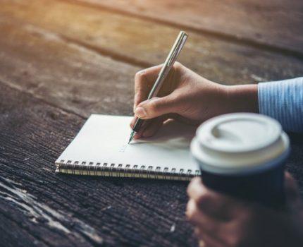 Como yo lo hago (III): La credibilidad de un autor